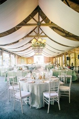 Uwl S Favorite Dc Area Rustic Wedding Venues Candelabra Wedding