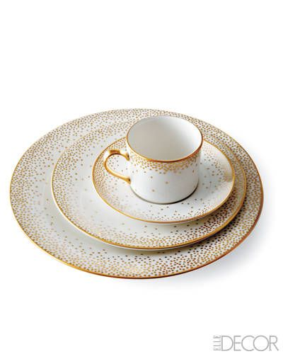 What's Hot! Products, September 2009   Silver dinnerware ...