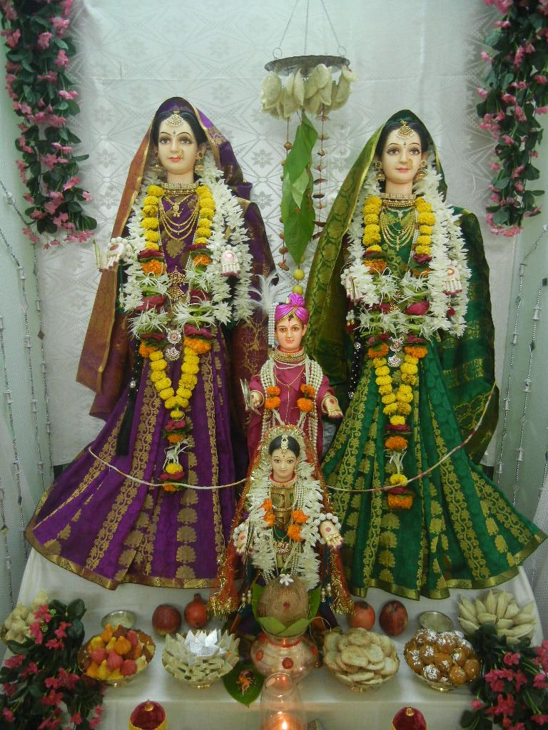 Swaprakasha swaroopini u003d The Goddess Who is