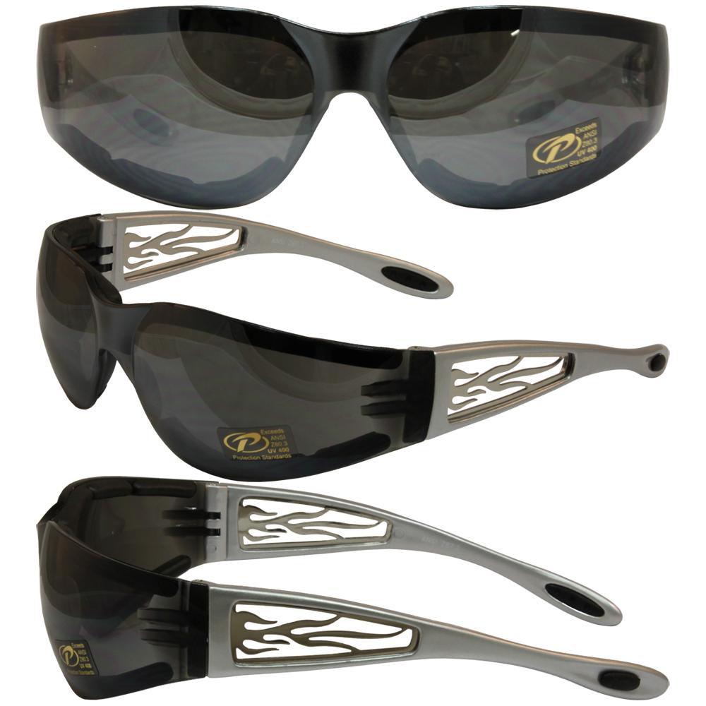 Nemesis Jackson Safety Protective Eyewear / Safety Glasses