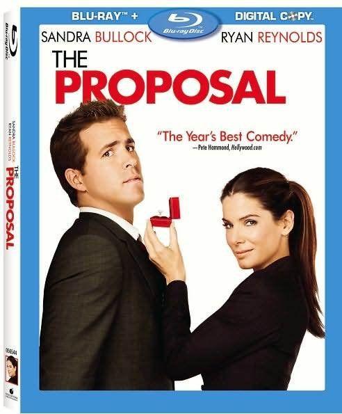 The Proposal Wasn't A Critical Success, But I've Enjoyed