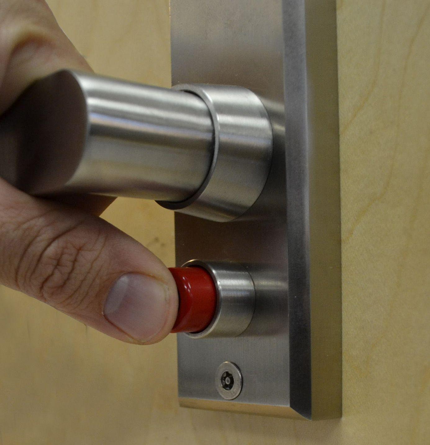 Lockdown Deadbolt Deadbolt Lock Door Handles