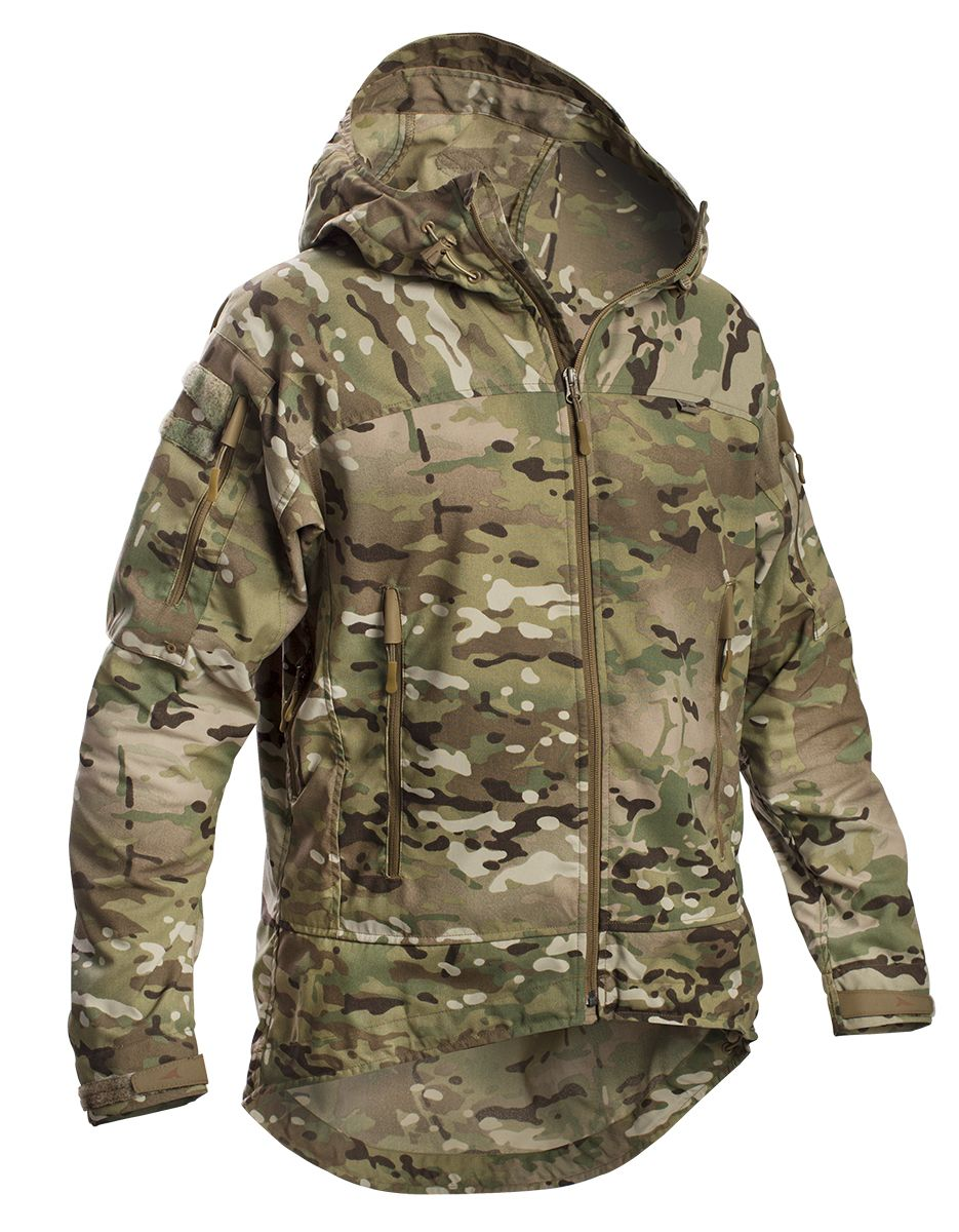 Men's Clothing Adaptable 2017 Military Camouflage Jacket Windproof Warm Coat Tactical Camo Army Clothing Multicam Male Camouflage Windbreakers