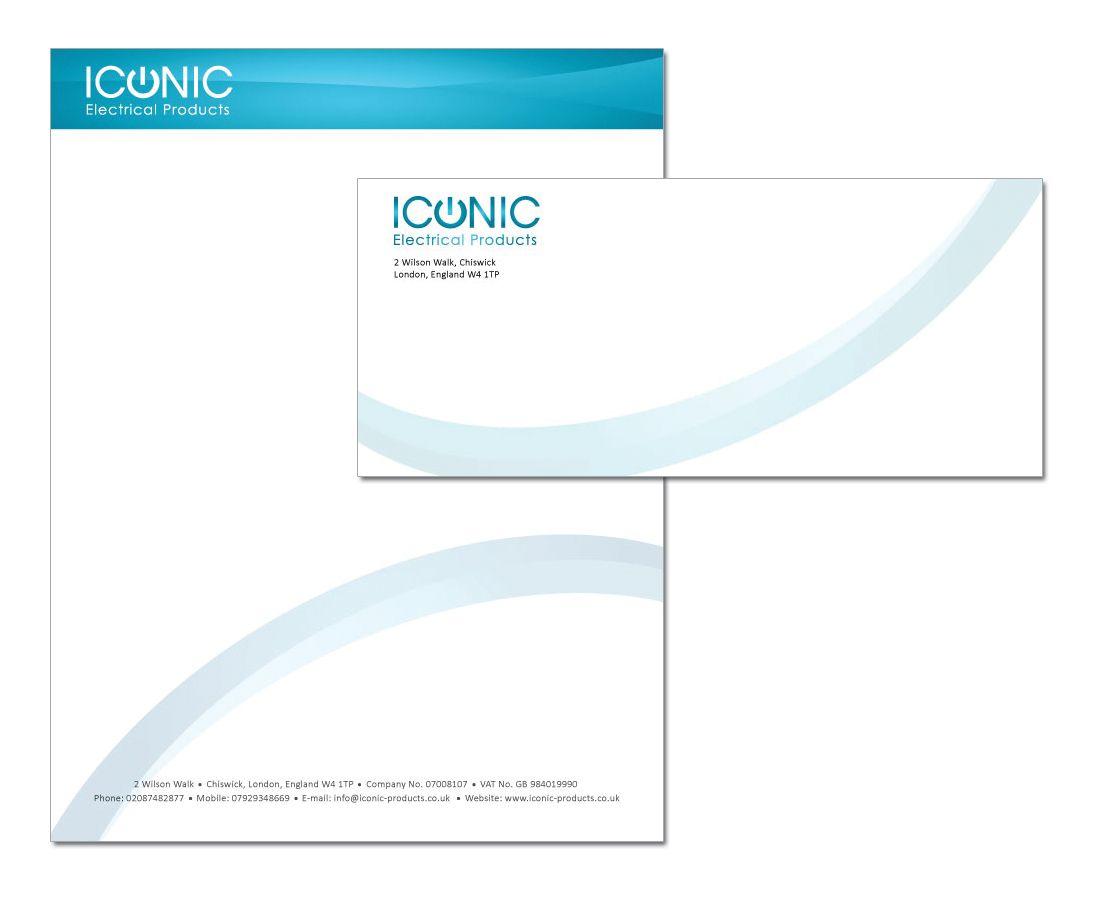 Letterhead Design Design  Submitted To Letterhead Design