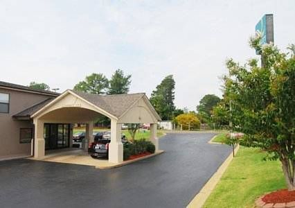 Quality Inn Southaven Southaven (Mississippi) The Quality Inn hotel is centrally located on the state line between Mississippi and Tennessee near several popular attractions.