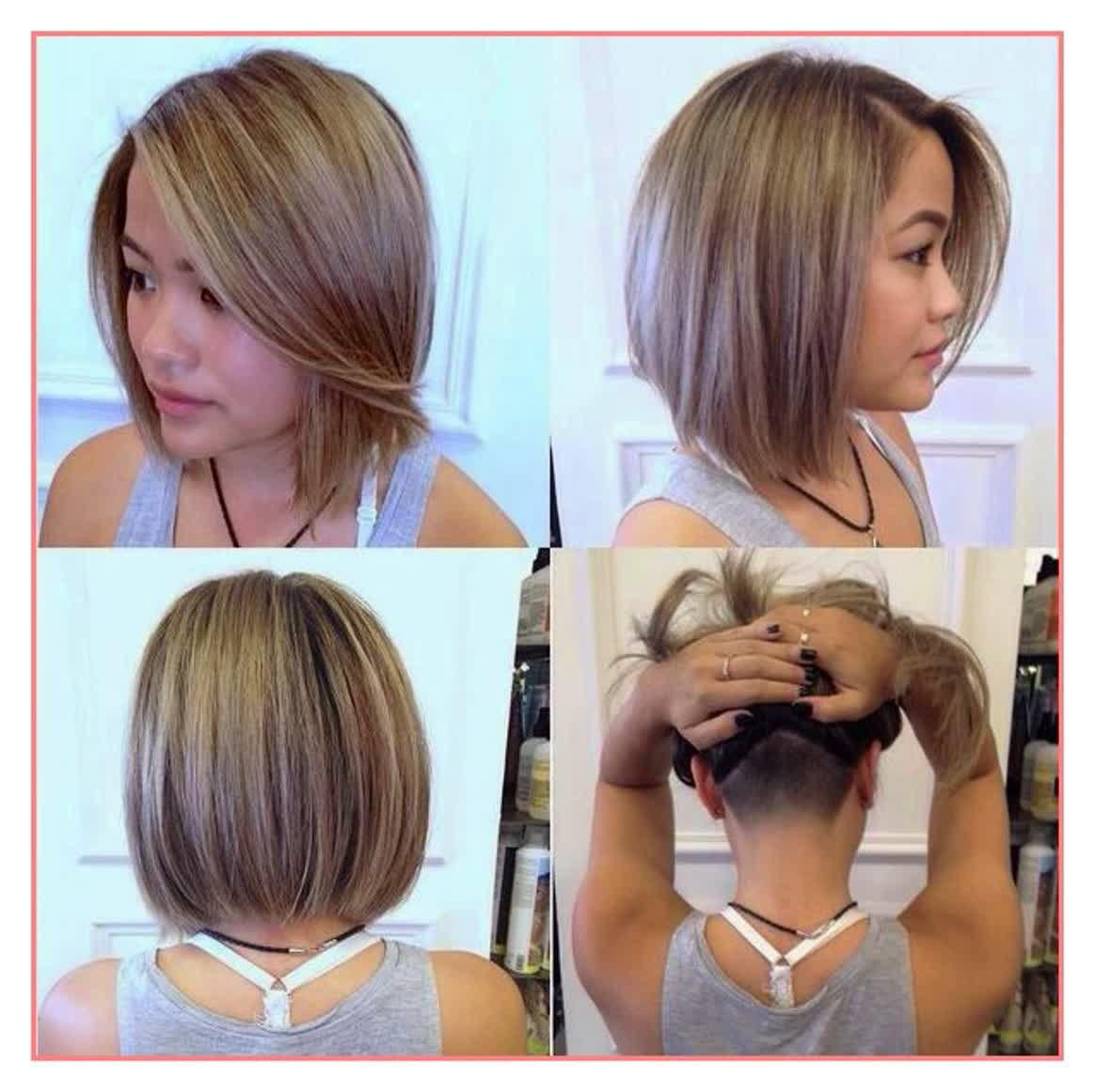 Women undercut medium hair  Undercut long hair, Undercut