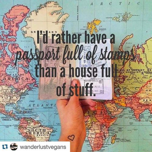 Couldnt agree more!  #Repost...  Instagram travelquote
