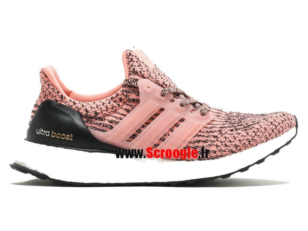 buy popular 67a9d 42bcc Chaussures de Running Pas Cher Pour Femme Adidas Ultra Boost W