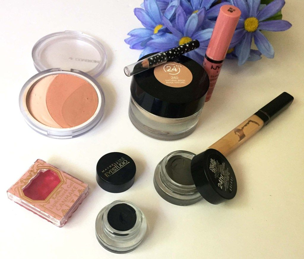 Makeup Spring Cleaning Makeup, Makeup reviews, Old makeup