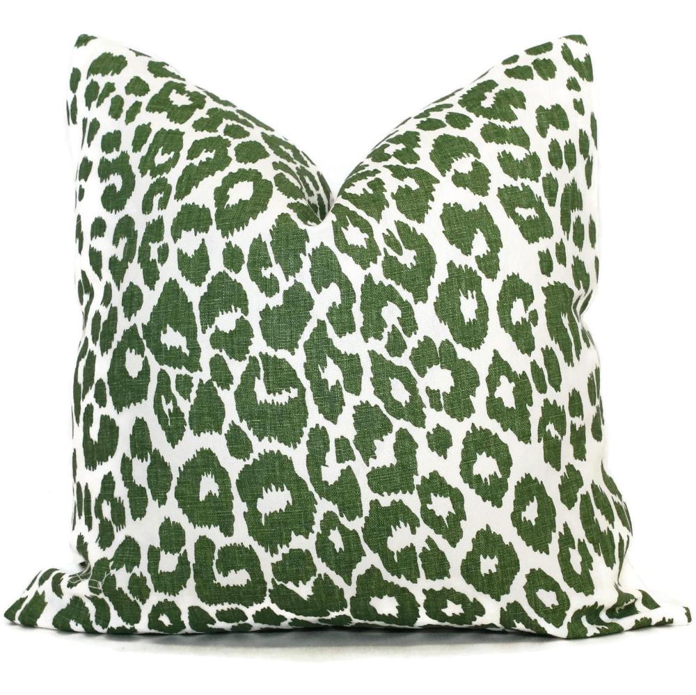 Les Touches Pillow 22x22 Ryan Studio