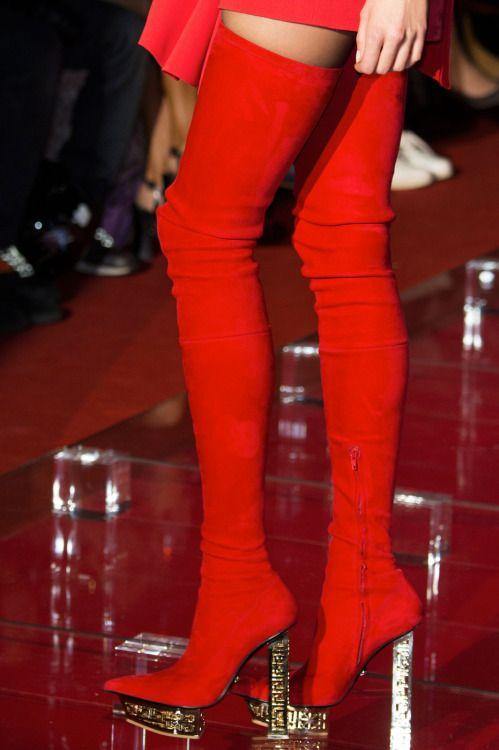lelaid: Versace F/W 2015