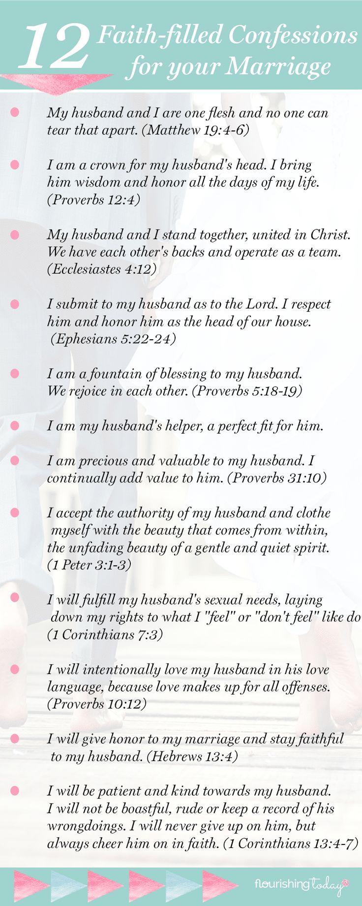 my marriage essay