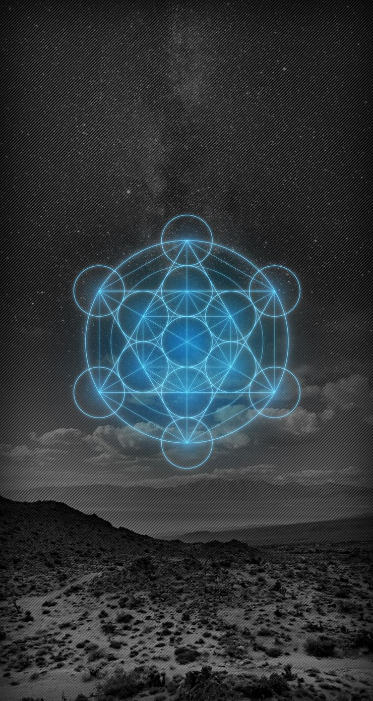 Metatrons Cube Facebook Pages Healthy Vibrant You