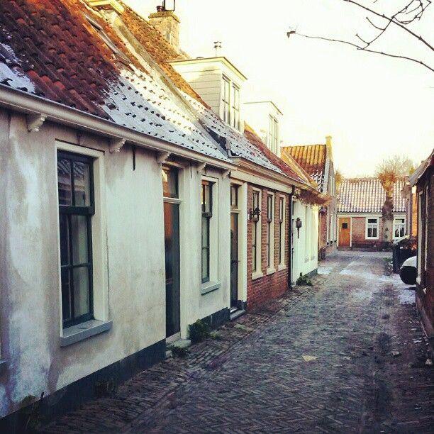 Garnwerd Groningen Holland