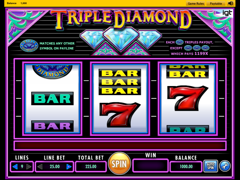 Juegos De Casino Gratis Diamond