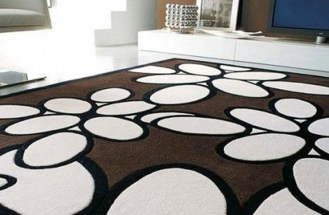 Perfect Floral Rug Design Inspiration | Home Ideas And Contemporary