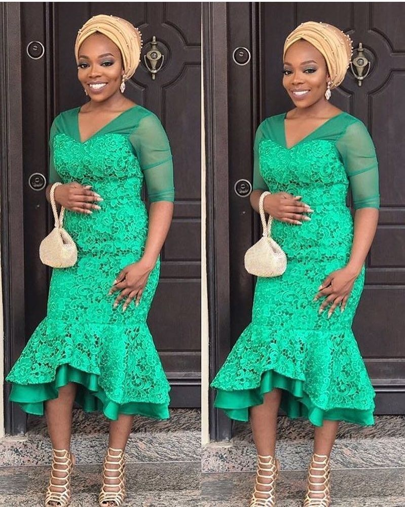 There are a lot of ways to acquire ourselves beautified taking into account an  latest asoebi styles, Even if you are thinking of what to create and kill following an Asoebi style. Asoebi style|aso ebi style|Nigerian Yoruba dress styles|latest asoebi styles} for weekends come in many patterns and designs. #nigeriandressstyles There are a lot of ways to acquire ourselves beautified taking into account an  latest asoebi styles, Even if you are thinking of what to create and kill following an Asoeb #nigeriandressstyles