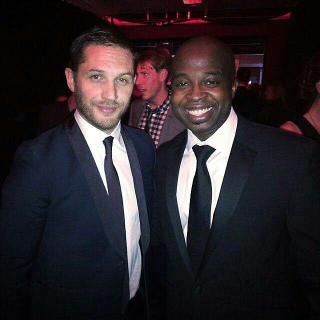 HOTTIE TOM HARDY