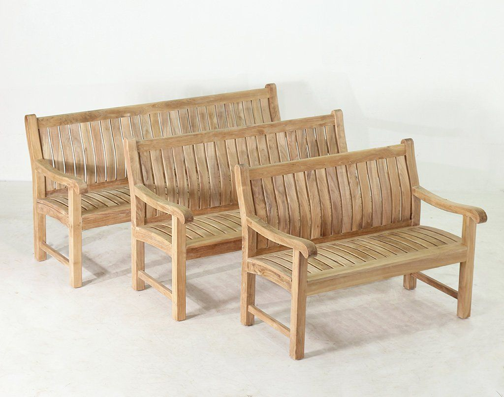 Sensational Commercial Teak Bench 6F Products Teak Garden Bench Forskolin Free Trial Chair Design Images Forskolin Free Trialorg