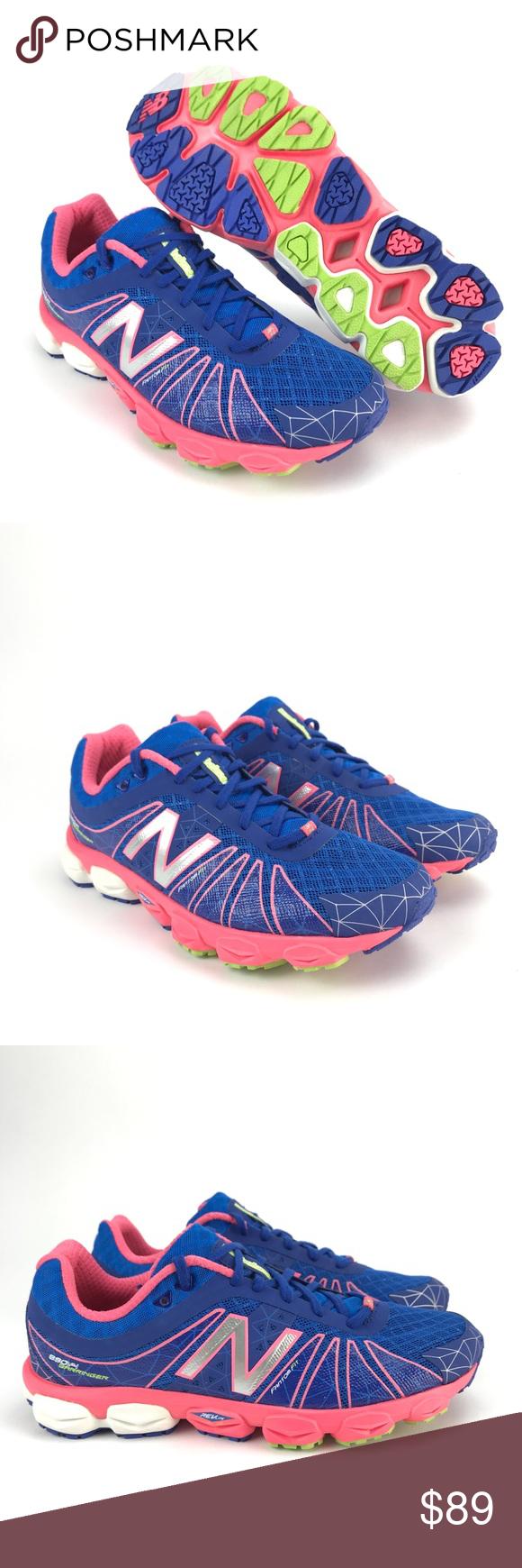 Jirafa Distante Devorar  New Balance Womens 890V4 Running Shoes Size 10 B New Balance ...