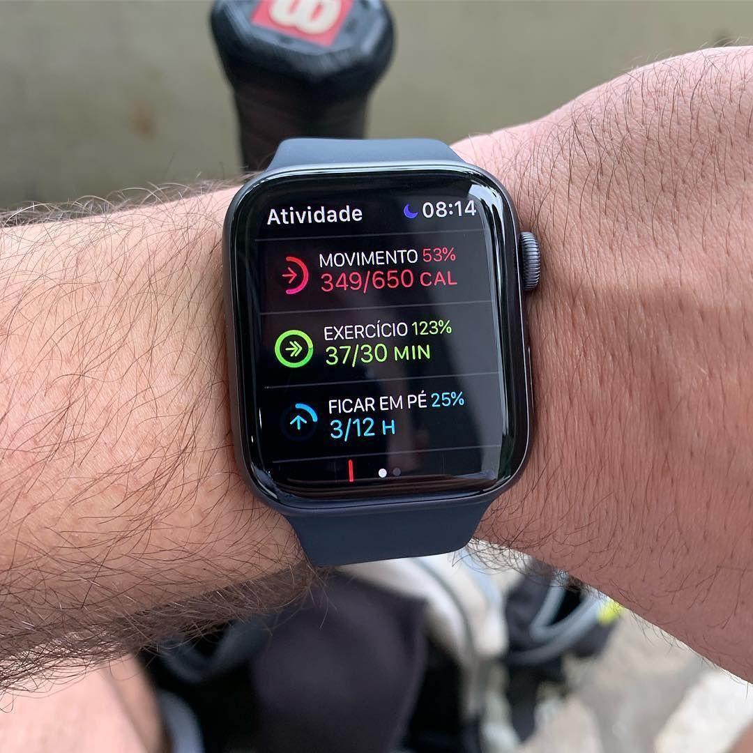 Apple watch en 2020 apple watch bracelet sport