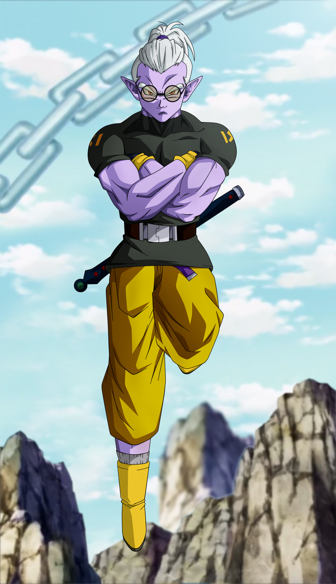 Shrouded In Mistery Fu Dragon Ball Heroes By Koku78 Com Imagens