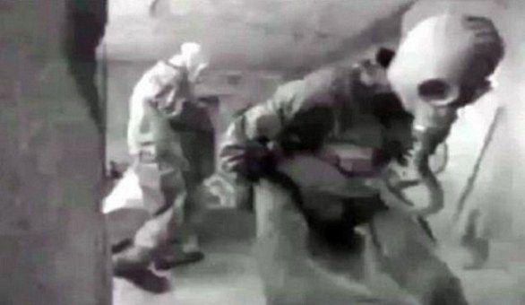 Russians find ancient alien astronaut @freaklore.com