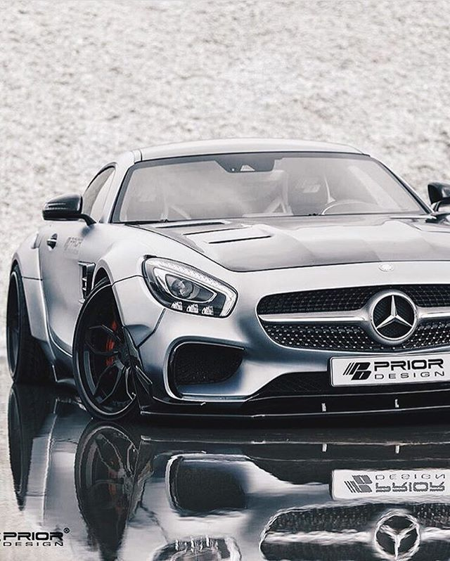 Mercedes Car Designs Are Beyond This World Voitures