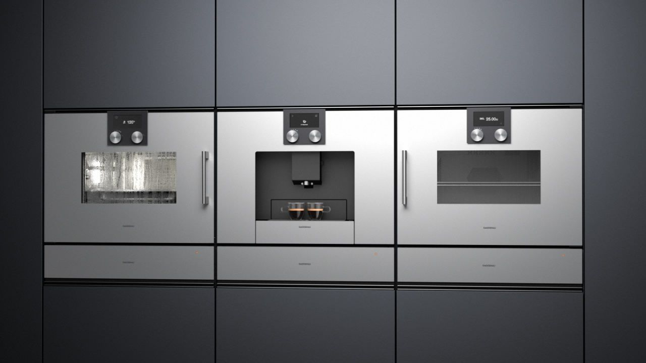Gaggenau Appliances Appliances Gaggenau Kitchen Pinned By Www