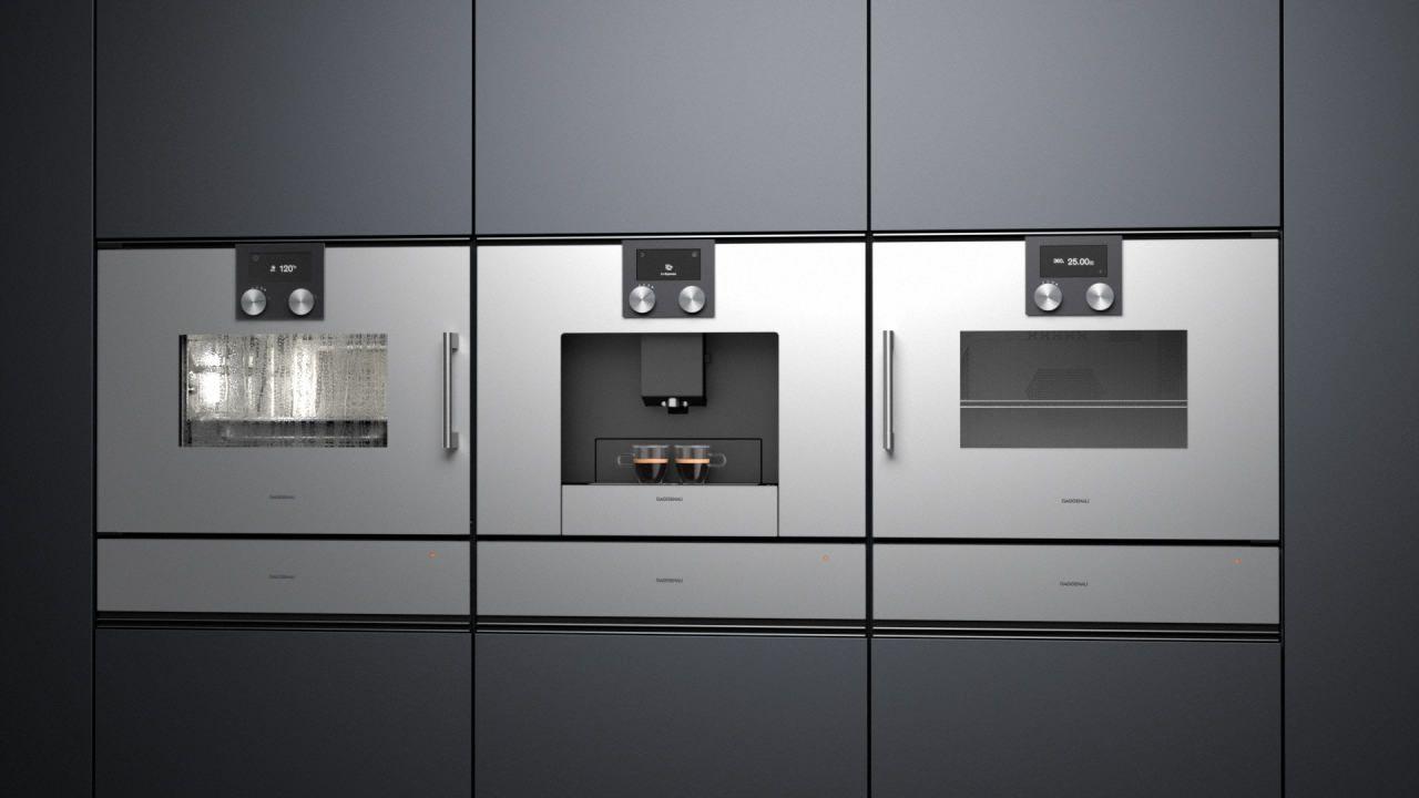 Gaggenau Appliances #appliances #gaggenau #kitchen Pinned by www ...