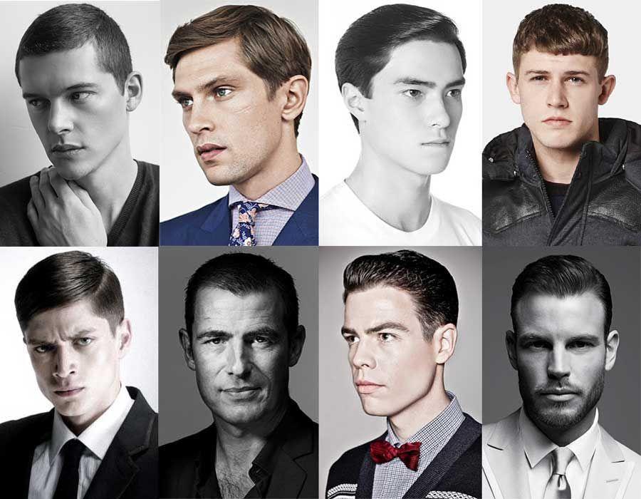 Kisa Sac Modelleri Erkek 3 Populer Sac Kesimi Erkek Sac