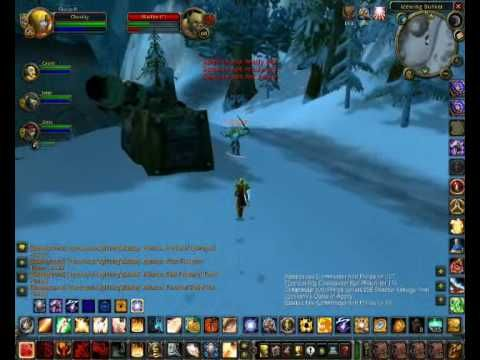 awesome World of Warcraft Chastity 60 Paladin PvP