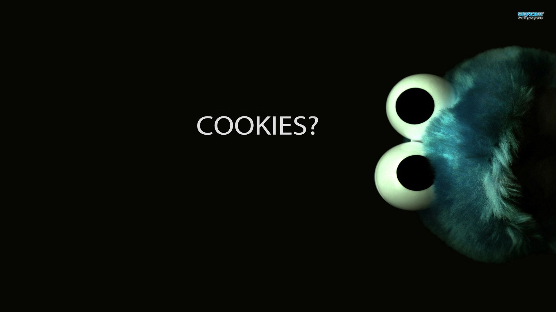 Cookie Monster Wallpapers Hd Free 273886 Cookie Monster Wallpaper Monster Cookies Funny Wallpapers