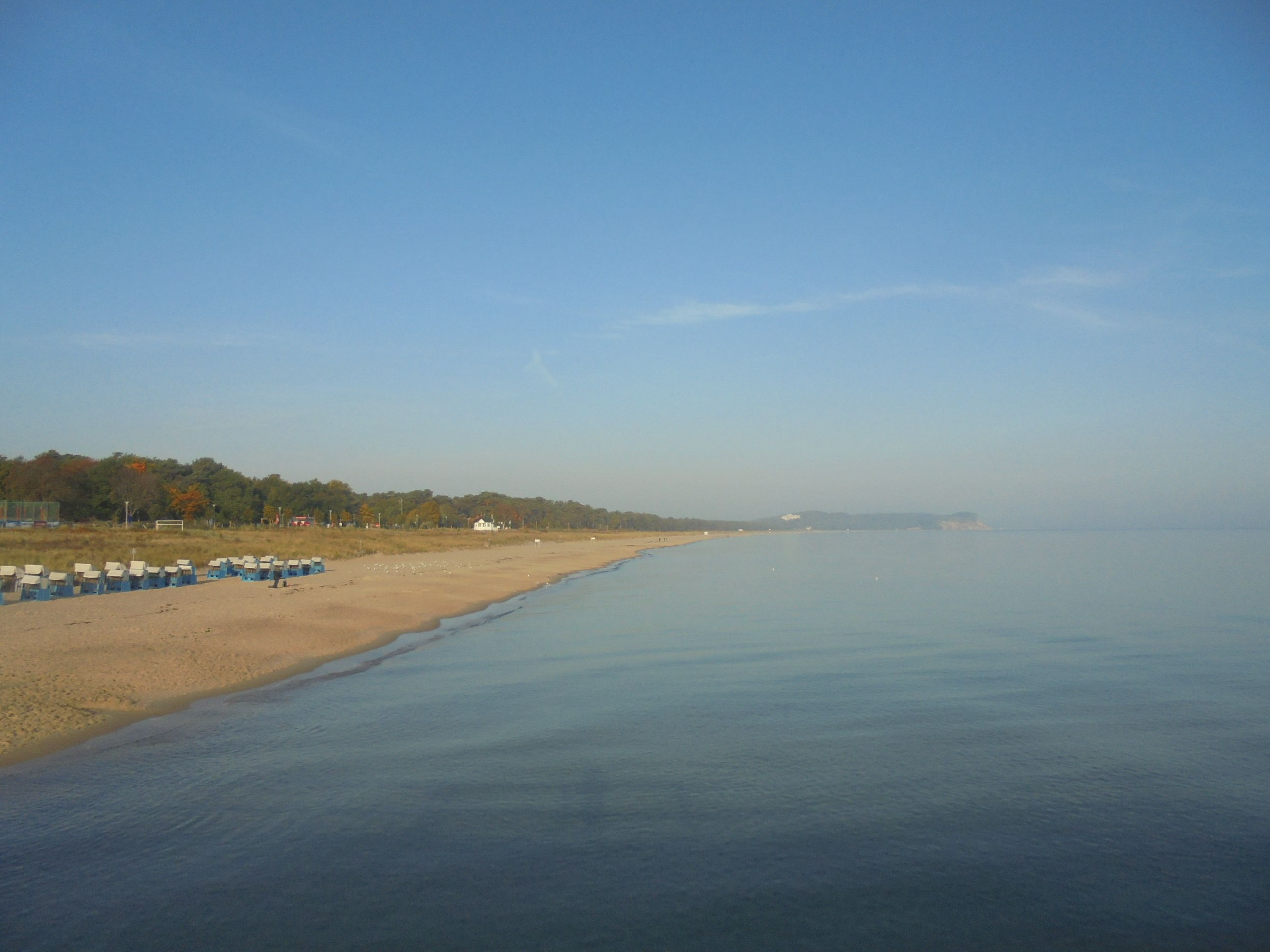 Wetter Ahlbeck Usedom 14 Tage