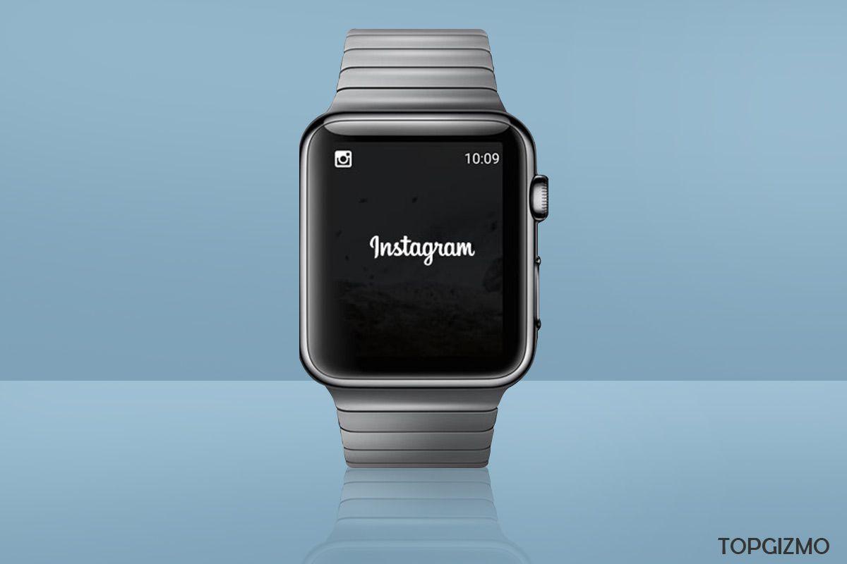 How to fix apple watch instagram error code 1011 apple