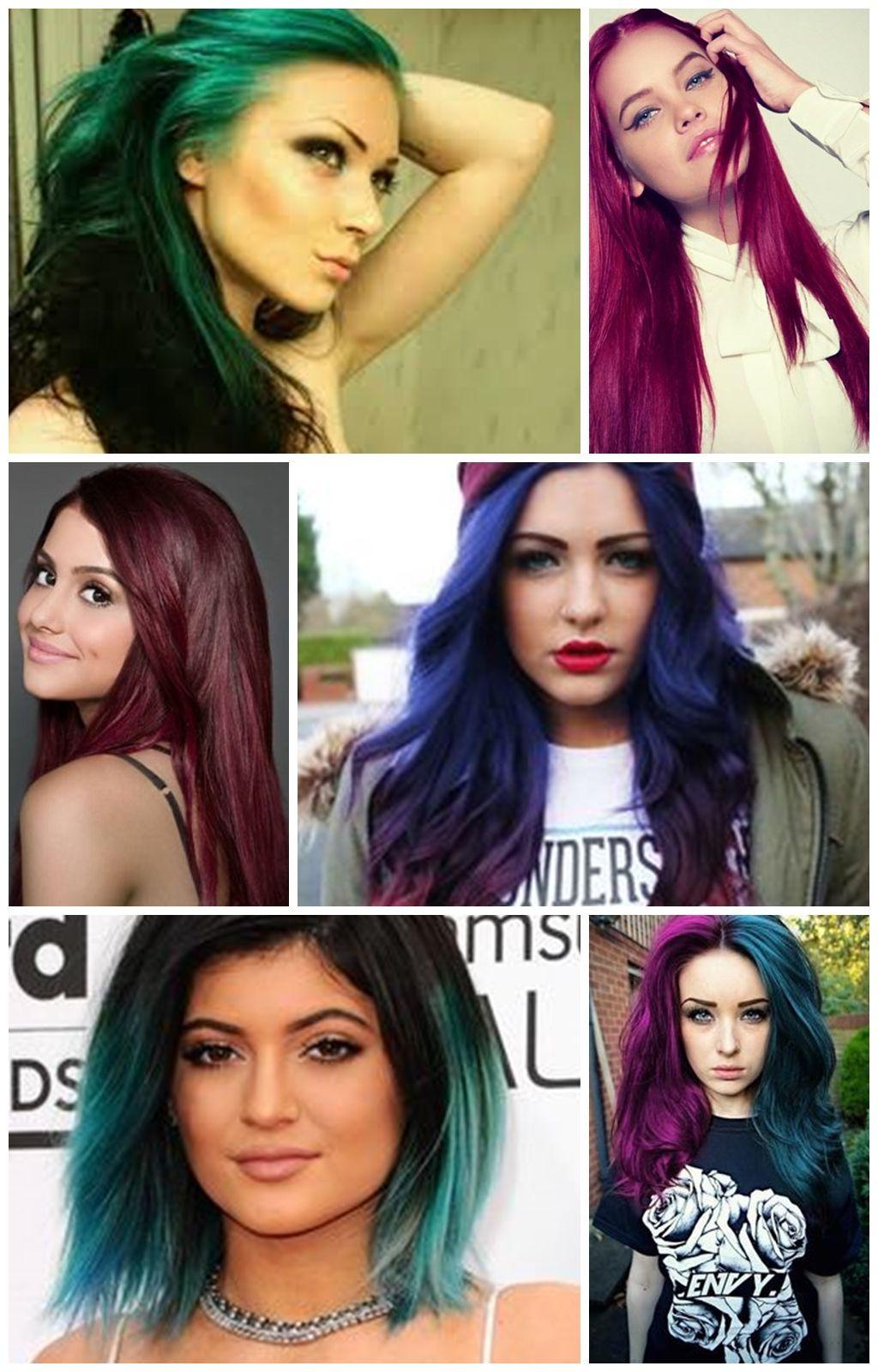 Más de 1000 imágenes sobre Hair colors en Pinterest