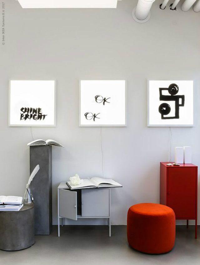 Ylva Scarp Ikea Led Ikea Und Büro Wohnzimmer