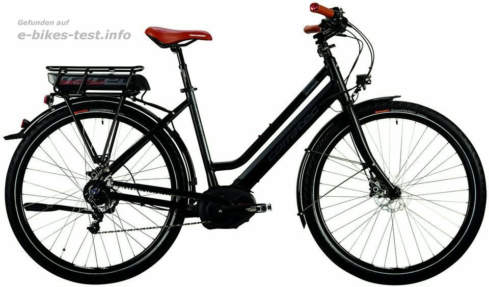 das e bike corratec e power 29er trekking alfine damen. Black Bedroom Furniture Sets. Home Design Ideas