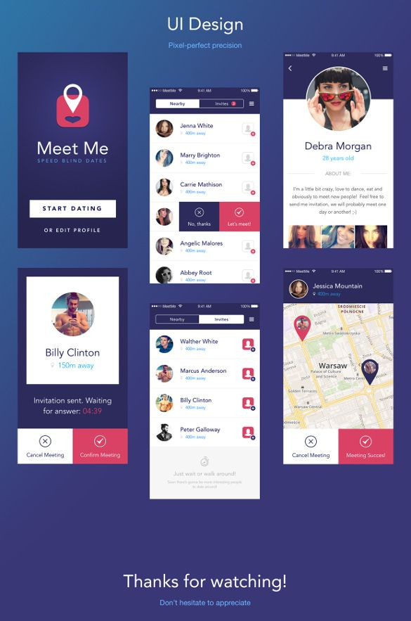 Gratis dating templates downloaden