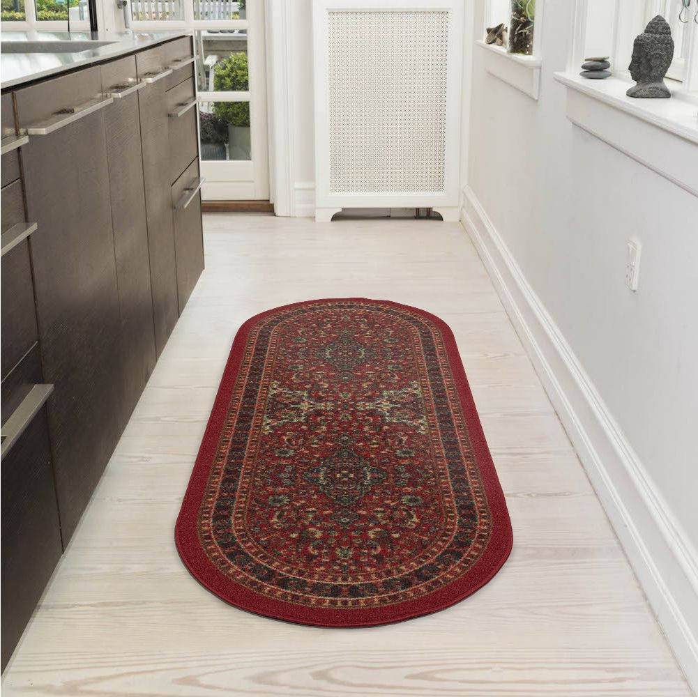 4 Most Purchased Washable Kitchen Rugs With Rubber Backing Rugs On Carpet Oriental Design Rugs Washable kitchen throw rugs