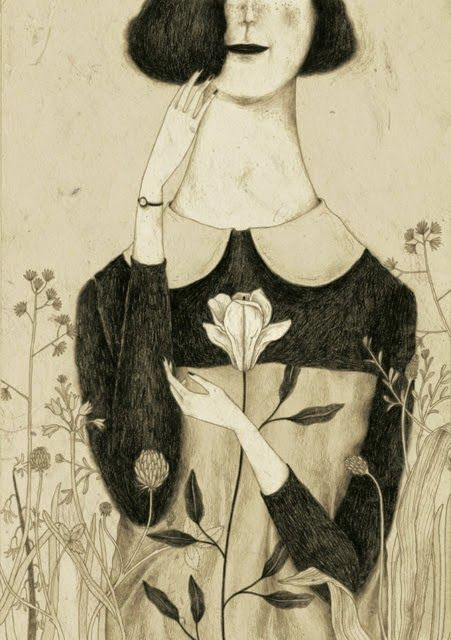 Monica Barengo by Canas Verdes
