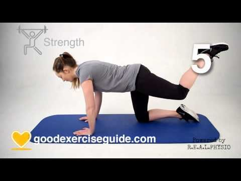 essential hip strengthening exercises from our expert
