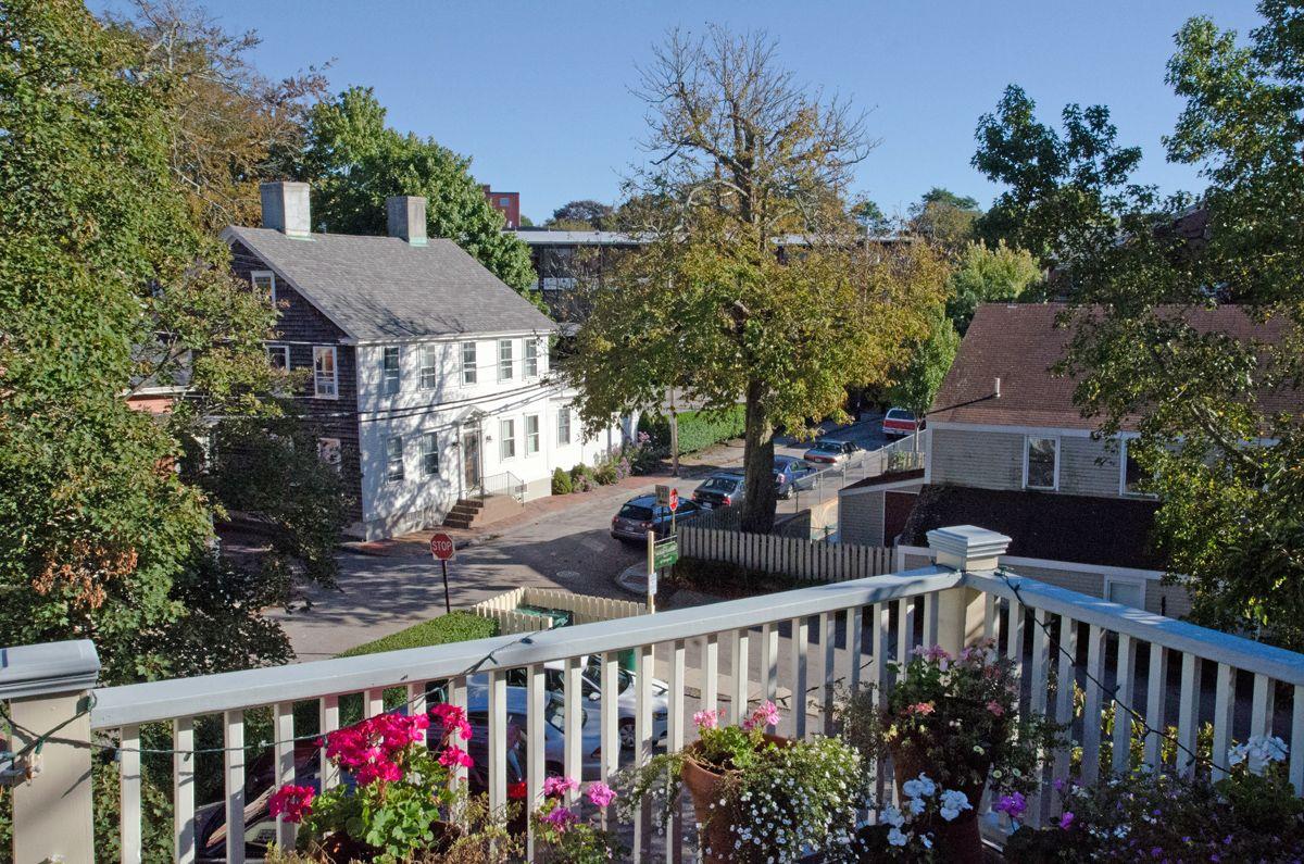 Road Trip - Nantucket to Lenox