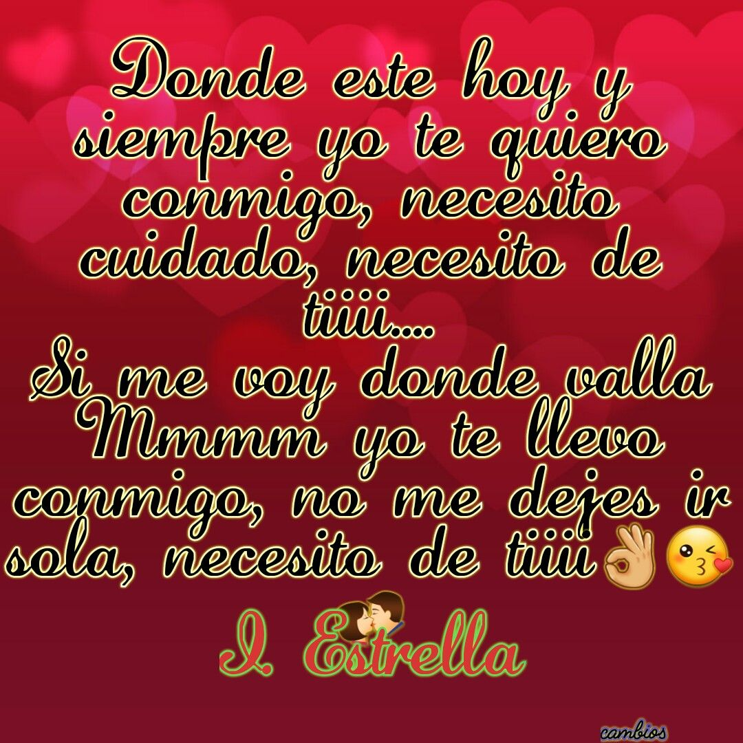 Homenaje💏amor con amor se paga❤