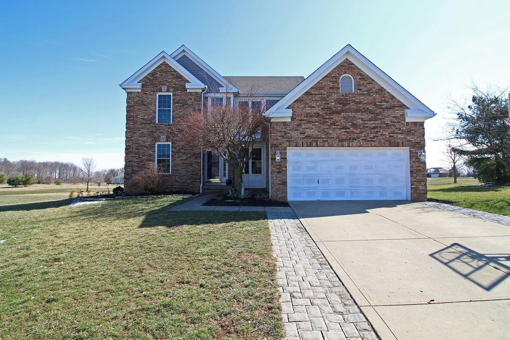 7172 snowberry ln canal winchester oh 43110 zillow