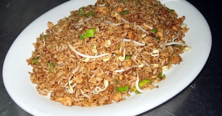 Arroz Chino Ingredientes Arroz 400 Grs Aceite Sal A Gusto Cebolla De Verdeo 6 Uds S Arroz Chino Receta Recetas Con Arroz Comida China