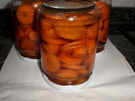 Pin En Saludable Encurtido de zanahorias en vinagre con especias. pinterest