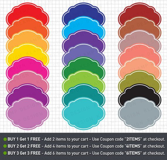 Digital Frame Clipart Frame Clip Art For Scrapbooking Clipart