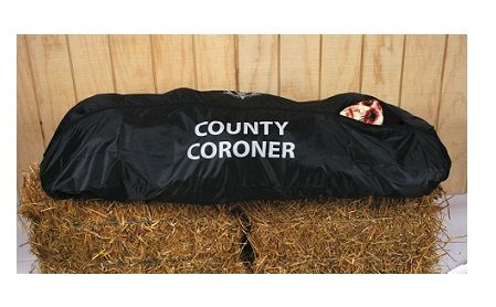 Coroners Body Bag