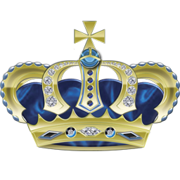 Crown Icon By Samirpa Crown Icon Crown Jewelry